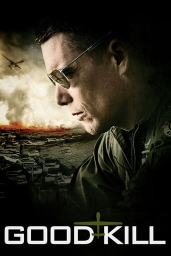 Poster of Good Kill