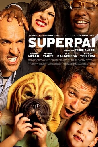 Poster of Superpai
