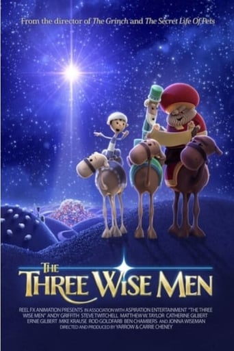 Watch The Three Wise Men Online Free in HD