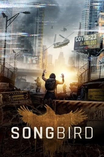Songbird Torrent (2020) Legendado WEB-DL 1080p – Download