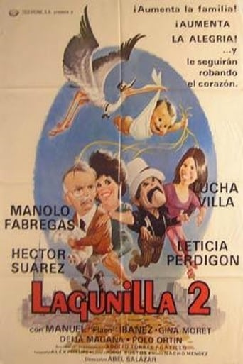 Poster of Lagunilla 2