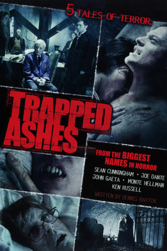 Poster of Trapped Ashes