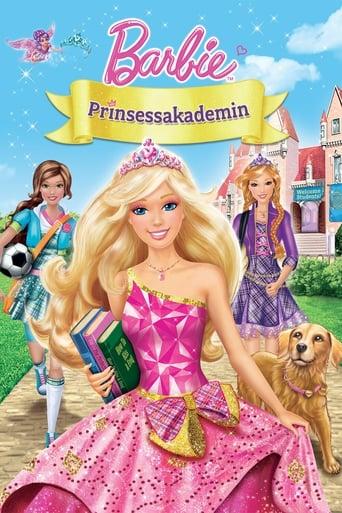 Barbie: Prinsessakademin
