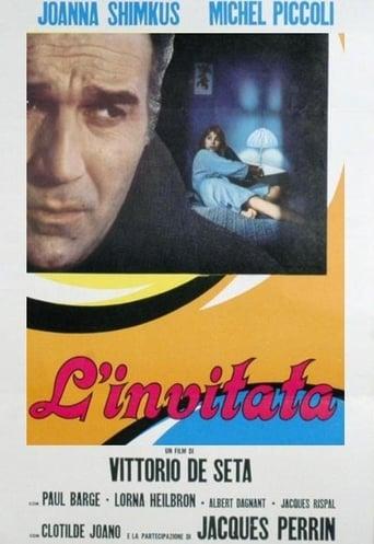 Poster of La invitada