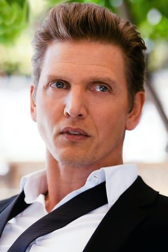 Imagine Barry Pepper