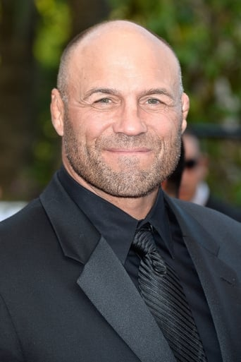 Image of Randy Couture