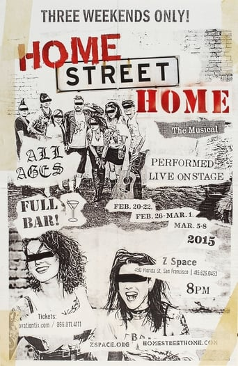 Poster of Home Street Home