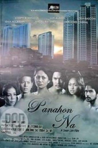 Panahon na movie poster