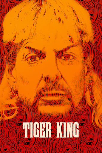 Watch Tiger King: Murder, Mayhem and Madness Free Movie Online