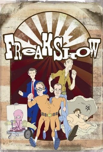 Poster of Freak Show