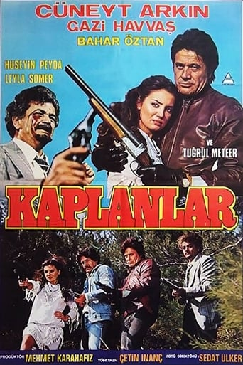 Watch Kaplanlar full movie online 1337x