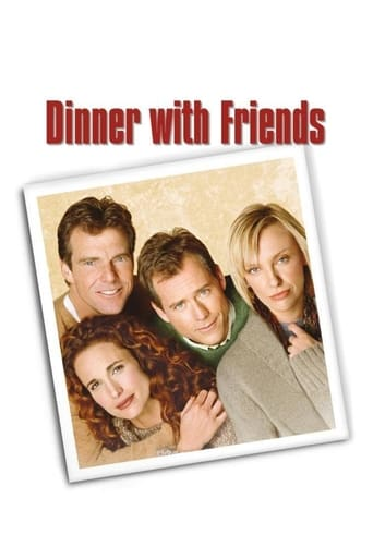 Poster of Dinner with Friends
