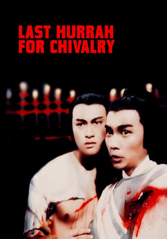 Watch Last Hurrah for Chivalry Online Free Putlocker