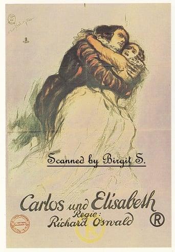 Poster of Carlos und Elisabeth