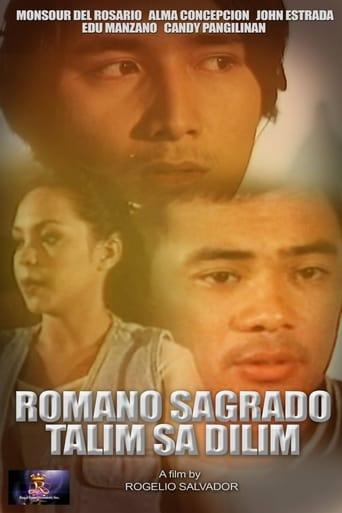 Watch Romano Sagrado: Talim sa dilim 2022 full online free