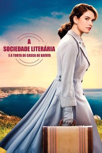 A Sociedade Literária e a Torta de Casca de Batata