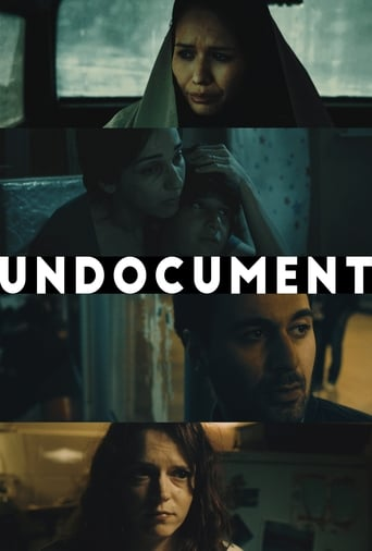 Poster of Undocument