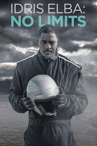 Poster of Idris Elba: No Limits