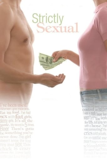 Strictly Sexual Poster