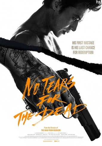 Poster of No Tears for the Dead