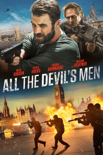 Poster of All the Devil's Men