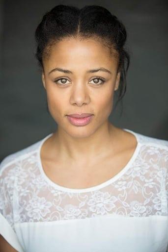Image of Nina Toussaint-White