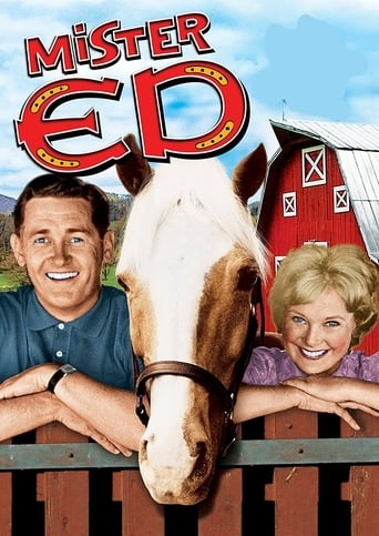 Poster of Mister Ed
