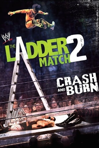 Poster of The Ladder Match 2: Crash & Burn