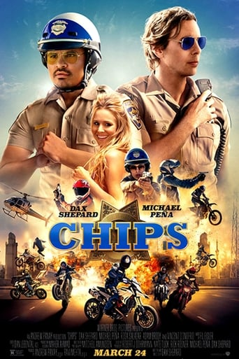Poster of CHiPS fragman