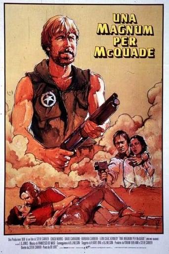 Una magnum per McQuade
