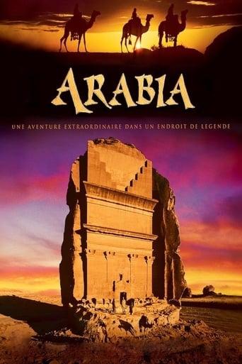 Poster of Arabia 3D