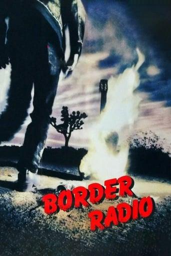 Poster of Border Radio