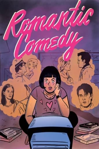 Romantic Comedy image