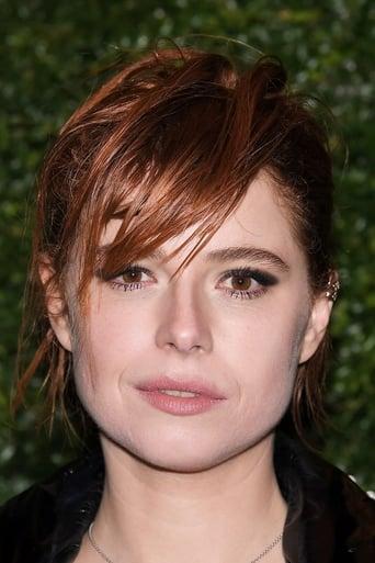 Jessie Buckley Profile photo