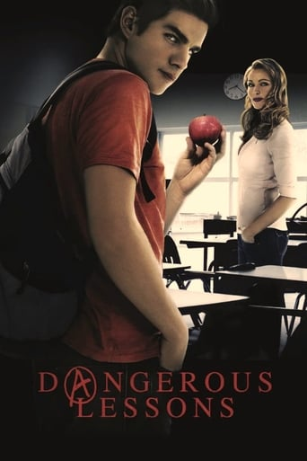 Poster of Dangerous Lessons