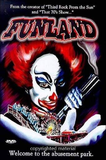 Poster of Funland