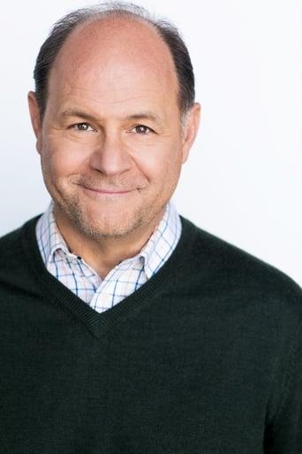 Image of Charlie Hartsock