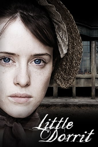 Poster of Little Dorrit