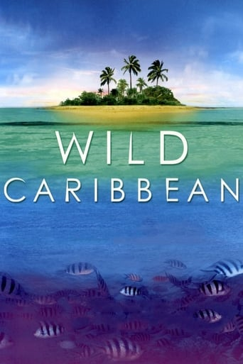 Poster of Wild Caribbean