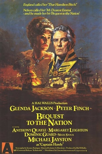 Poster of Bequest to the Nation