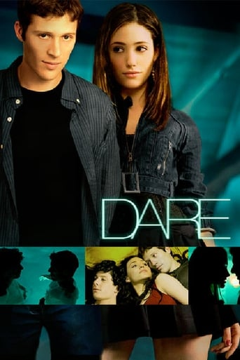 Poster of Dare