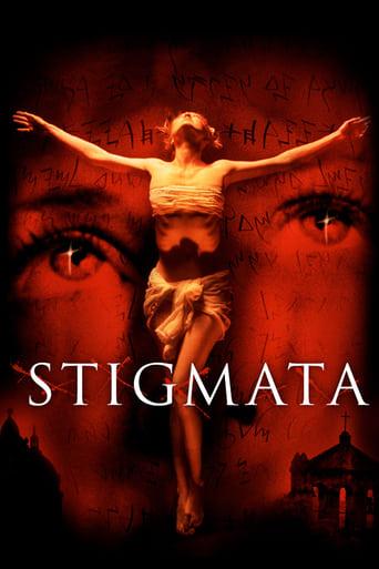Poster of Stigmata