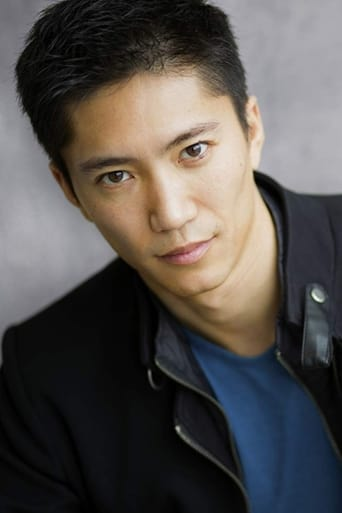 Image of Brian Ho