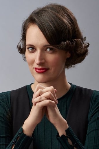 Phoebe Waller-Bridge - Executive Producer