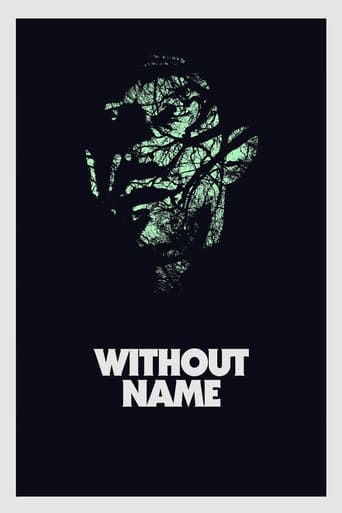 Poster of Without Name