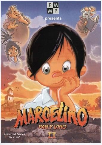 Marcelino, Pão e Vinho 1ª Temporada - Poster