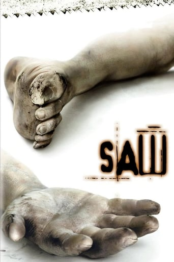 Poster of Saw