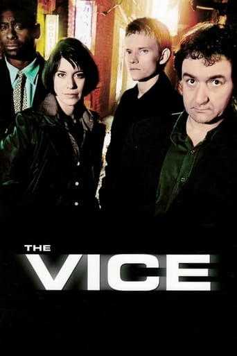 Poster of The Vice