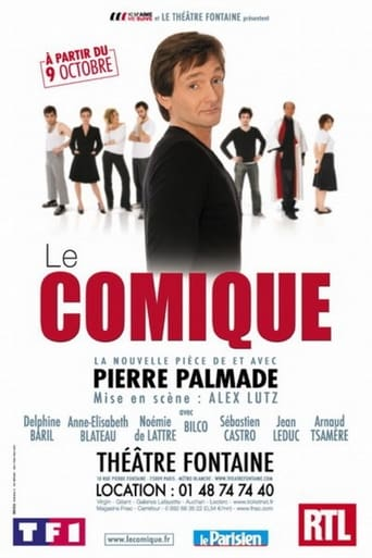Poster of Pierre Palmade - Le comique
