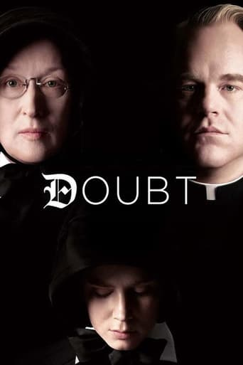 Poster of Doubt